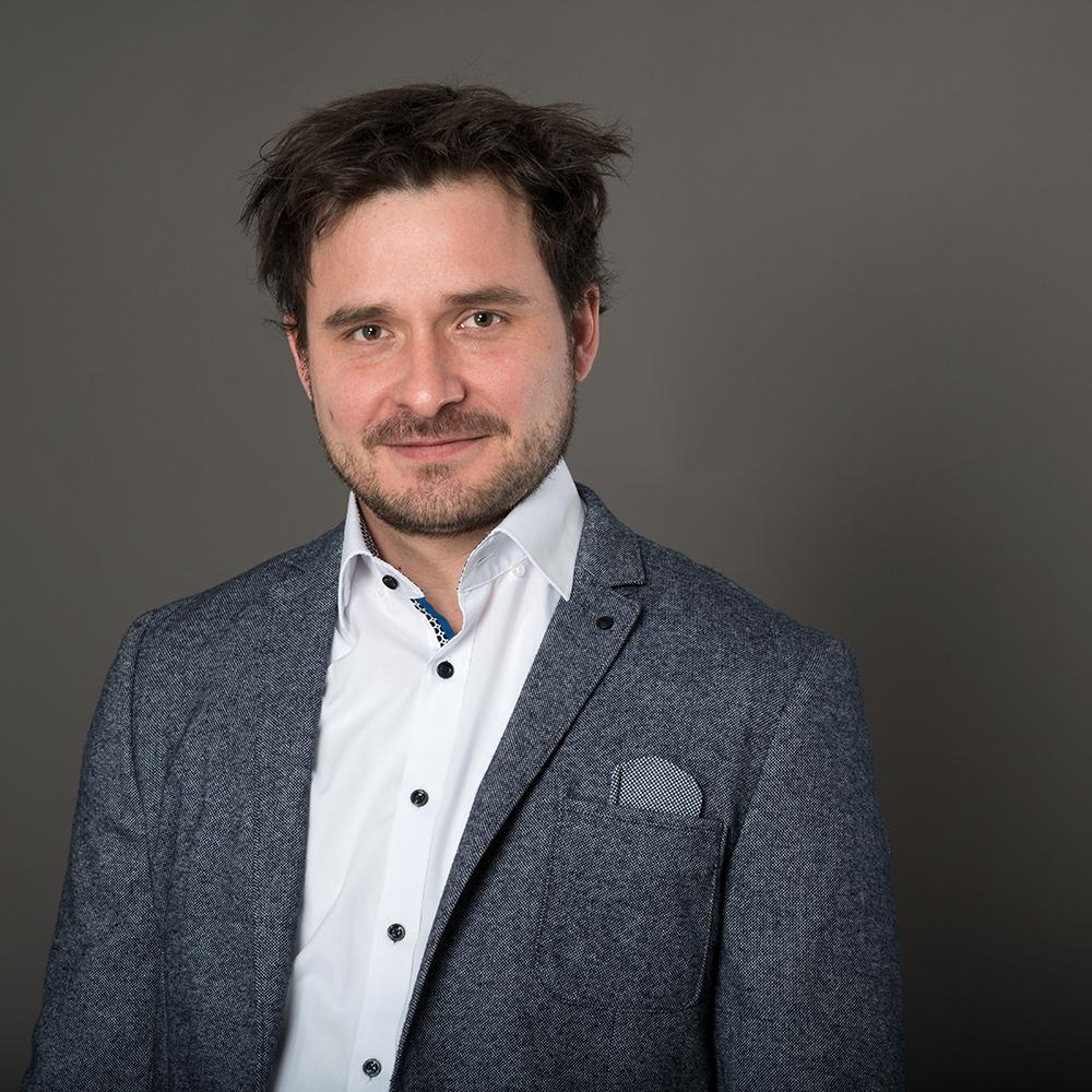 Sascha Zeller