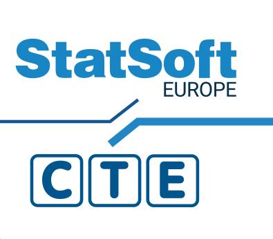 Partnerschaft CTE Statsoft
