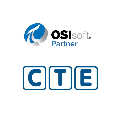 Partnerschaft CTE OSIsoft