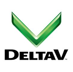 DeltaV Logo