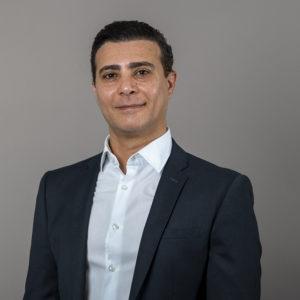 Wael El Said