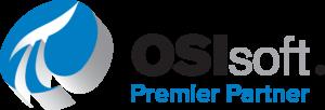 OSIsoft Premier Partner Logo