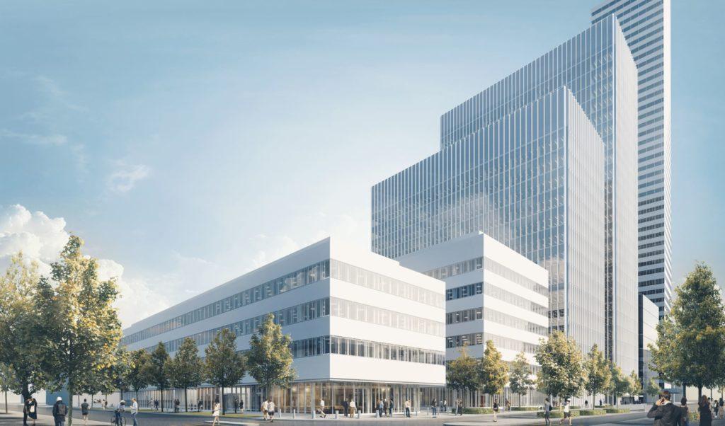Roche pRED Innovation Center